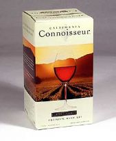 California Connoisseur Merlot 30 bottle